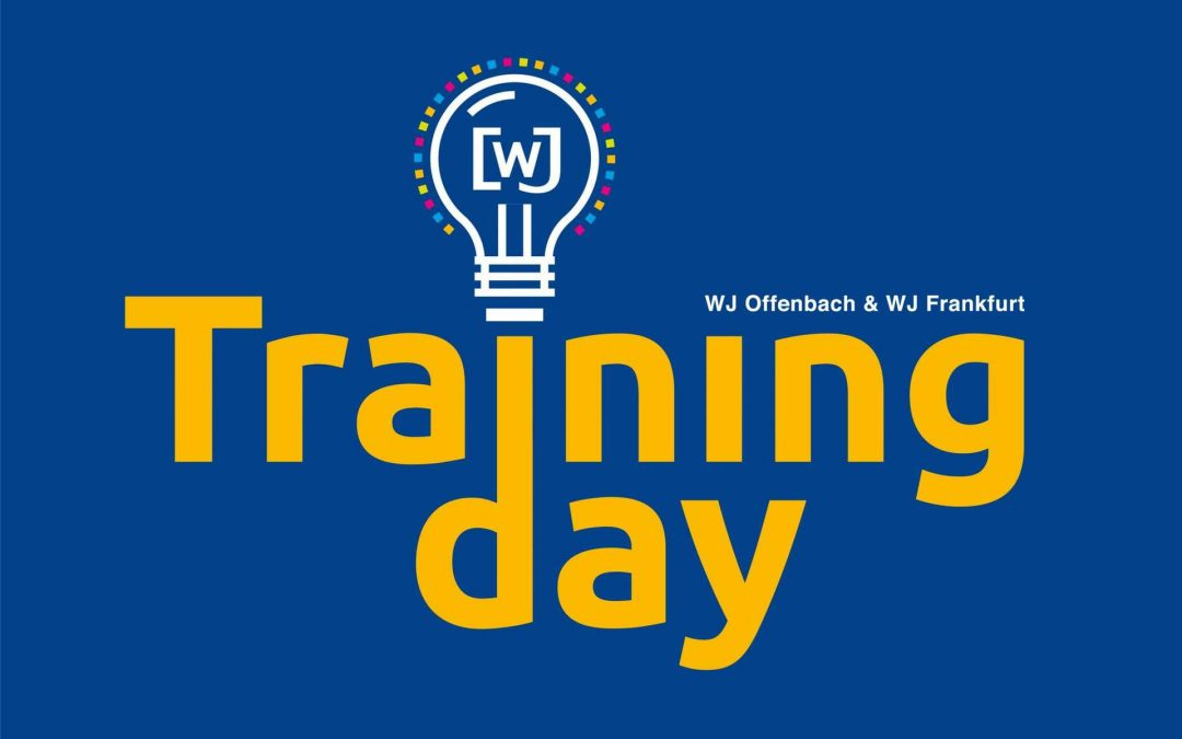 WJ Trainingday 2019