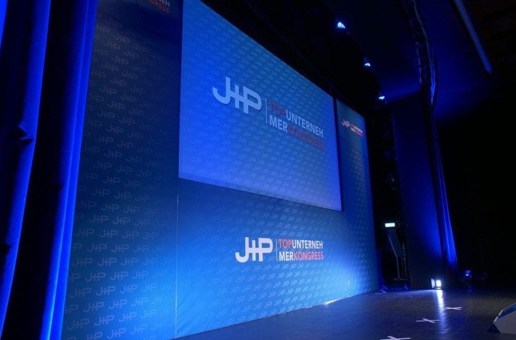 2. TOP Unternehmer Kongress findet am 17.10.2020 statt!